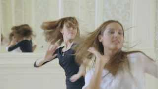 "Svansikh, ""I wanna be your lover"""