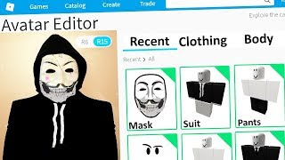 MAKING PZ9 a ROBLOX ACCOUNT (Project Zorgo)