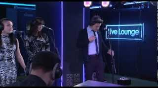 Sam Skirrow - Tyler James - Latch  Disclosure  - Radio 1 Live Lounge