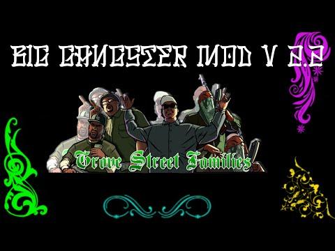 Big Gangster Mod V2.2