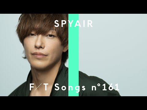 SPYAIR - サムライハート(Some Like It Hot!!) / THE FIRST TAKE