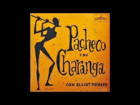 JOHNNY PACHECO: Pacheco Y Su Charanga Vol  1.