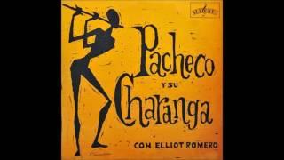 JOHNNY PACHECO: Pacheco Y Su Charanga. (Vol. 1)
