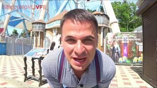 100 тысяч посетителей зеркального лабиринта (SKYMAZE.ru)