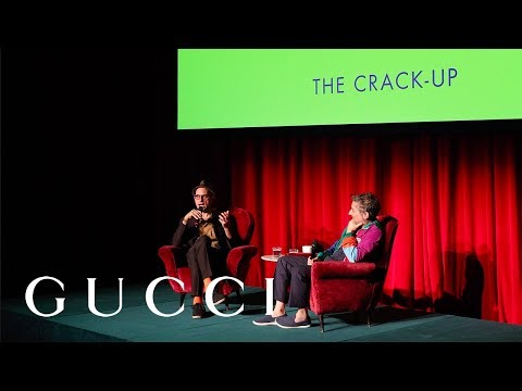 Director Harmony Korine in Conversation at the Gucci Hub