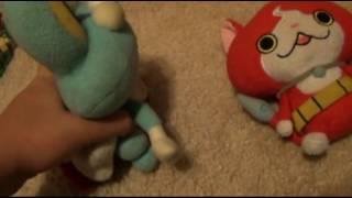 Go Go Movie: The Yo-Kai Watch Model Zero!