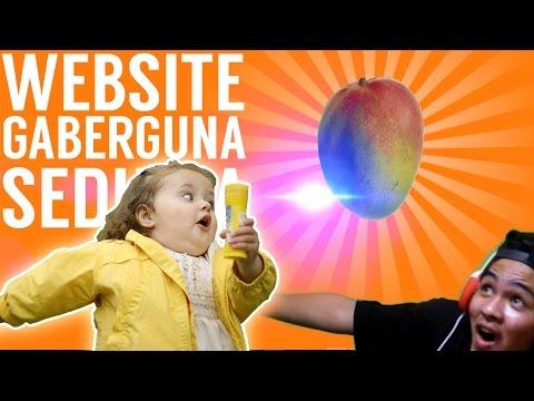 WEBSITE PALING GAJELAS SEDUNIA