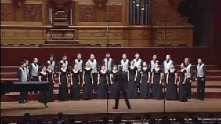 Everytime I feel the spirit -- Taipei Chamber Singers