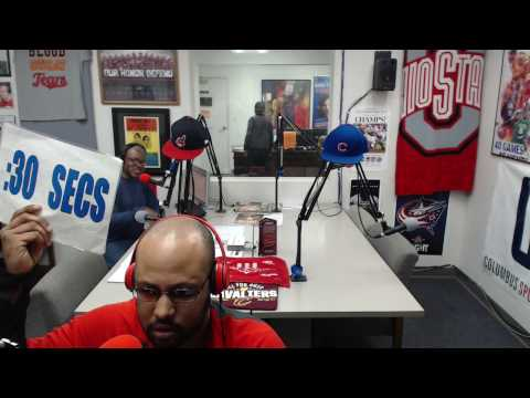 The D.O. Jr Sports Show 10.27.16