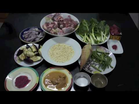 Kare kare recipe pinoy filipino food youtube kare kare recipe pinoy filipino food forumfinder