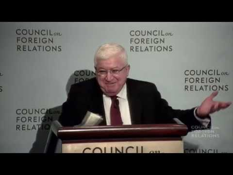 Iraqi President Fuad Masum on ISIS and Iraq's Challenges