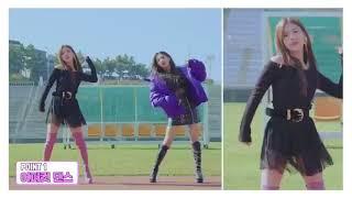 [(G)I-DLE] Dance K/DA pop/stars with Soyeon and Miyeon