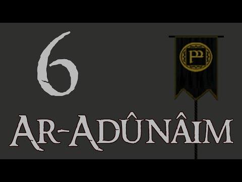 TATW: Divide & Conquer V2, Adûnâim - 6, An Army!