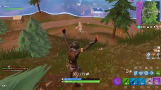 Fortnite - Karma