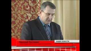 Гулькевичи. Глава Отрадо Ольгинского сп отчитался о проделанной работе
