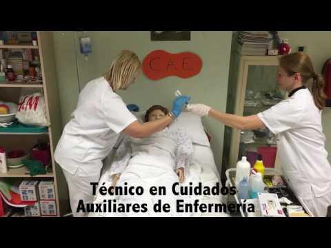 Instalaciones CES Fuencarral.