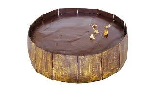 """Торт """"Принц-регент""""/Prinzregententort. Классический баварский торт"""