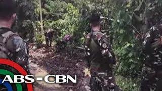 TV Patrol: NPA, umatake sa Iloilo at Davao City