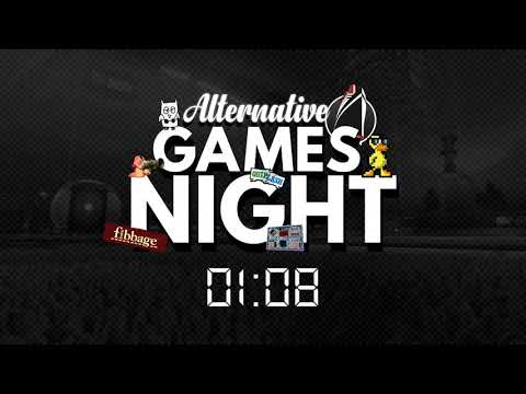 D6 Alternative Game Stream - Soldat and Jackbox! - 13th Oct 2017  [uncut]