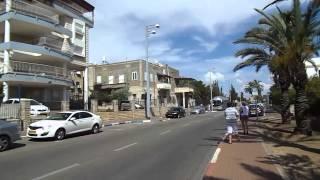 Израиль -- Акко -- На современной  улице города(Домашнее видео -- День 4-ый -- 15 мая 2013 г. Израиль -- Акко -- На современной улице города - 2013.05.15 wed -0973 ישראל  ..., 2013-06-17T17:31:29.000Z)