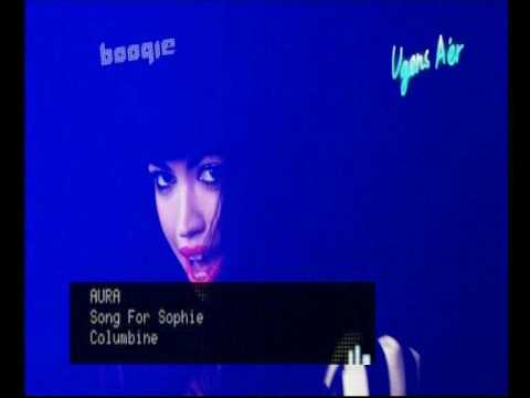 Aura Boogie TV
