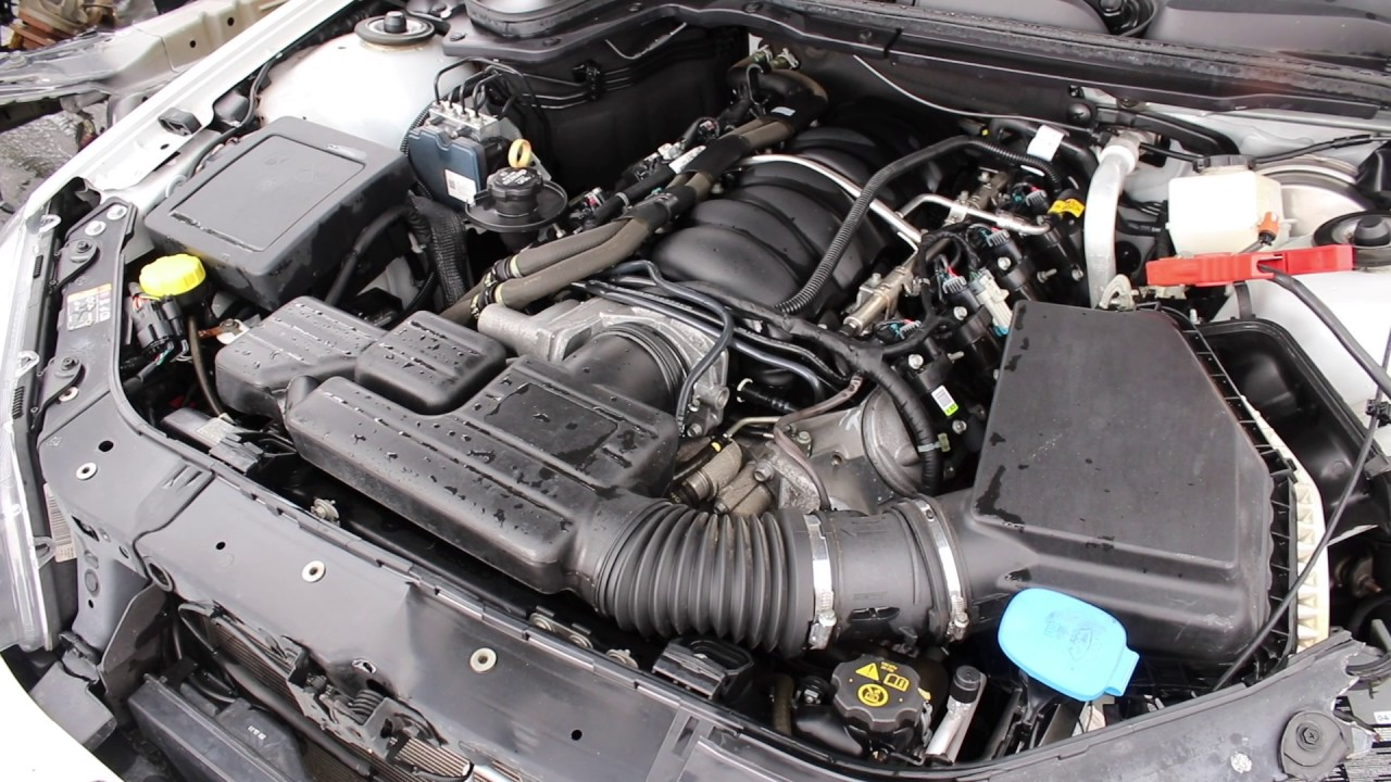 2014 caprice ppv l77 6 0l automatic 50k 355hp