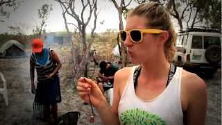Travel Australia - A World Nomad in Arnhem Land, Northern Territory