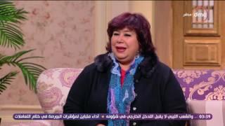 السفيرة عزيزة - د/ إيناس عبد الدايم ... كيف ساعدتها الأسرة لتحقيق كل هذه الإنجازات