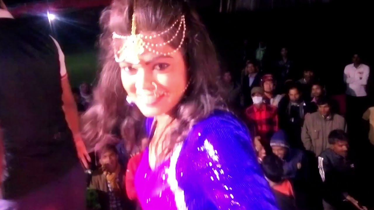 Download Nisha Dubey - Live Dance Performance In Nepal