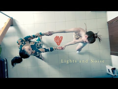 Newspeak - Lights and Noise(Collaborative Music Video × 0円MVレーベル)