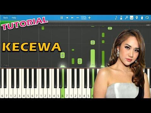 BCL - Kecewa (Piano Tutorial)