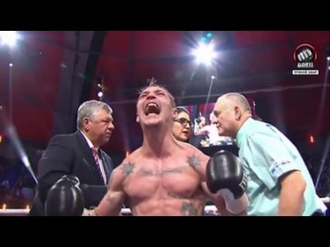 Carlo Magali vs Pavel Malikov | WBC Asian Boxing Council Silver Lightweight title (RTD RD