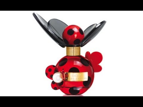 Kendte Dot by Marc Jacobs: Perfume Review / Fragrance Review - YouTube WO-52
