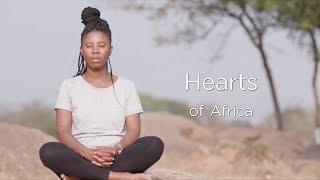 Hearts of Africa   Kanha Shanti Vanam   Heartfulness in Kenya   Kanha to Kenya