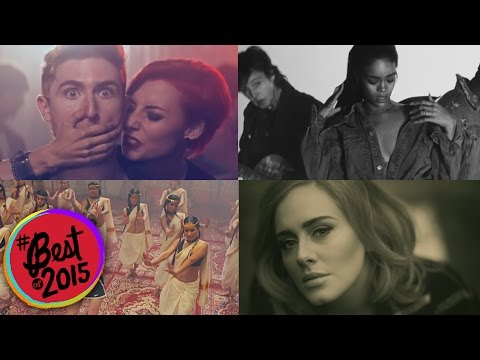 10 Best-Selling Songs of 2015