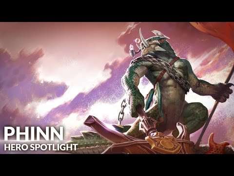 Phinn Hero Spotlight