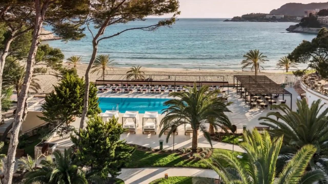 Hotel Hesperia Villamil Mallorca Paguera
