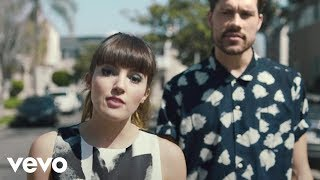Oh Wonder - Ultralife (Official Video)