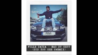 Download Fille Danza - Har Du Sett (Did You See Swemix) MP3 song and Music Video