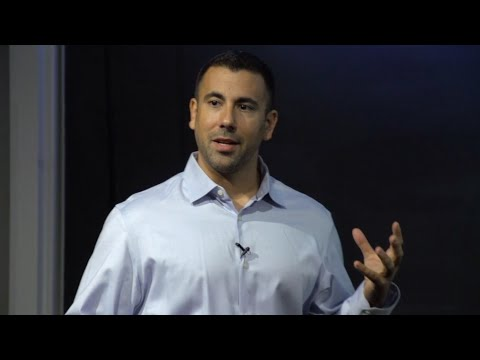 Adam Feinberg: Tissue Engineering: 3-D Printing of the Heart and Arteries