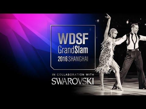 The Warm-Up | 2016 GS Final Latin | DanceSport Total