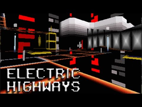 Electric Highways [Blind Let's Play Playthrough]