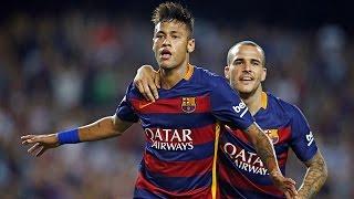 Neymar Jr. | Short Compilation