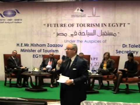 Future of tourism in Egypt