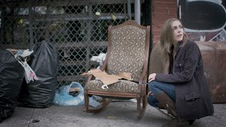 Secondhand: The Haunted Rocking Chair | NSFW | The Scene