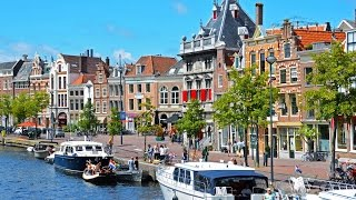 Exploring Haarlem Netherlands