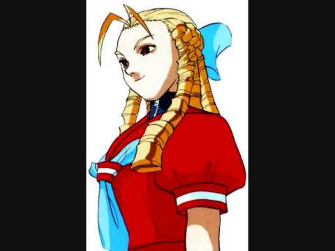 Street Fighter Alpha 3 OST Simple Rating (Theme of Karin)