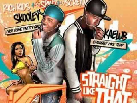 Rich Kids - Me And You (Feat Sabo) - Straight Like That