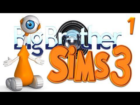The Sims 3: BBB Sims 3ª Edição (Ep. 1)