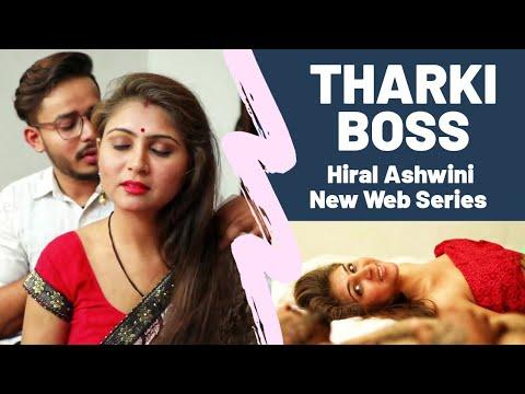 Download Tharki Boss || Part 1 || Hindi Web Series || Hiral Radadiya (Ashwini) Feneo Movies || Nondini Films